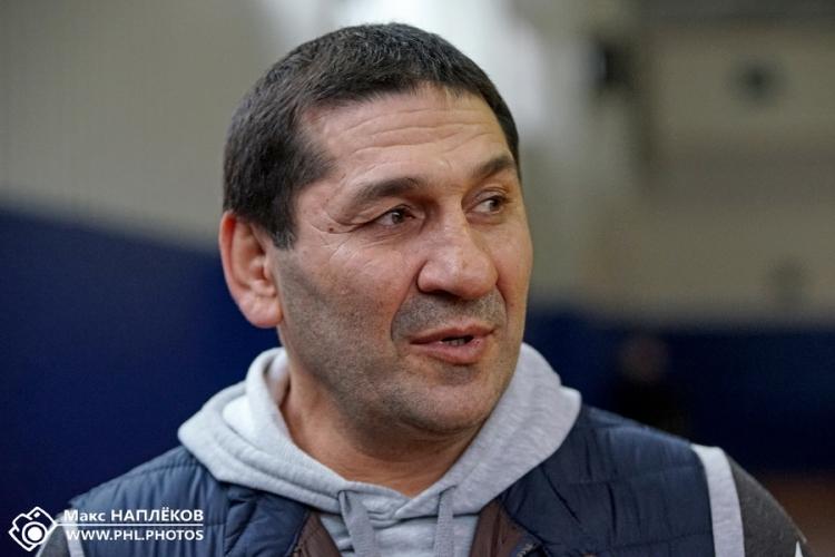 Ислам Дугучиев: «Турнир Сергея Аксенова – шанс проявить себя для крымских борцов»