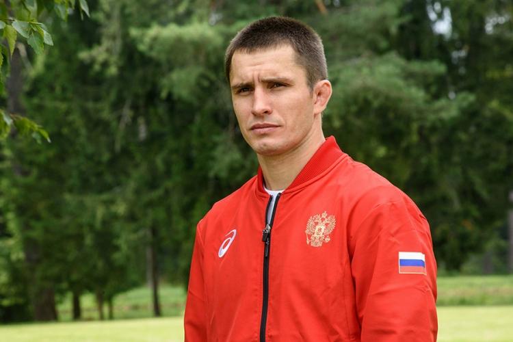 Крымский борец Адам Курак остановился в шаге от пьедестала на чемпионате мира в Париже