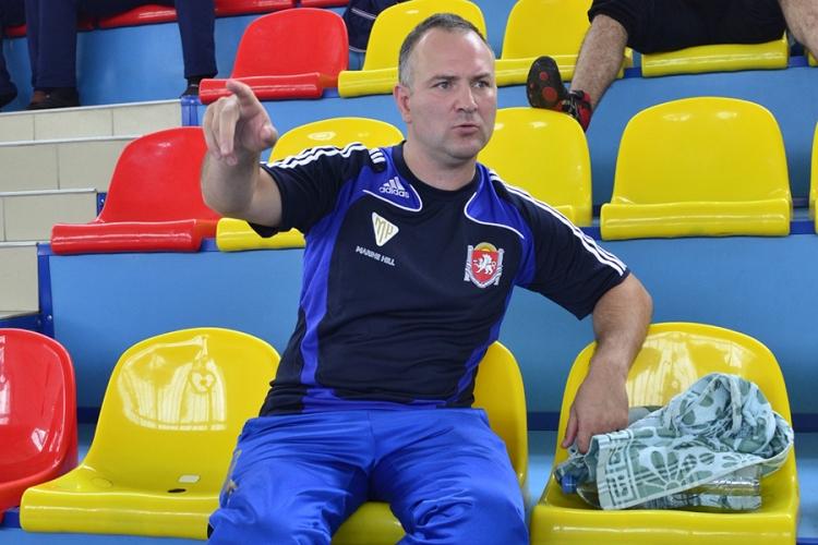 Эдем Муратов: «10 медалей – хороший результат»