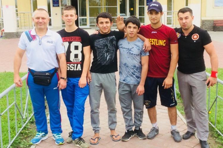 Ленур Мамедов: «В Кубке России выступали без лидеров нашей сборной»