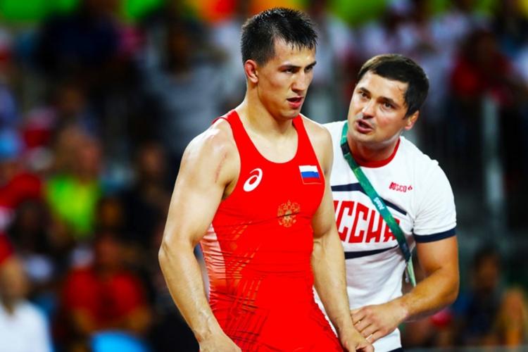 Роман Власов: «Решение принято. Начинаю путь к третьей Олимпиаде…»