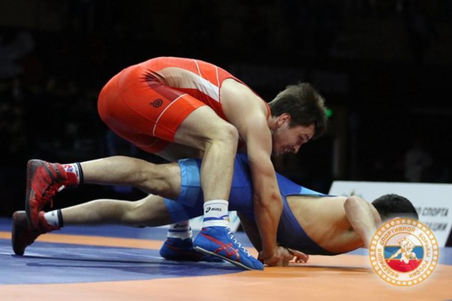 Как Адам Курак стал чемпионом мира среди военнослужащих