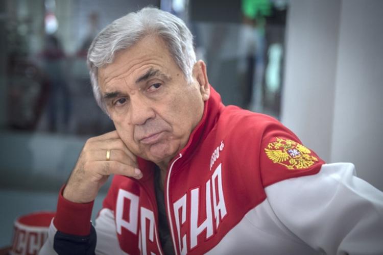 Юрий Шахмурадов: «Система отбора в женскую сборную России нуждается в ужесточении»