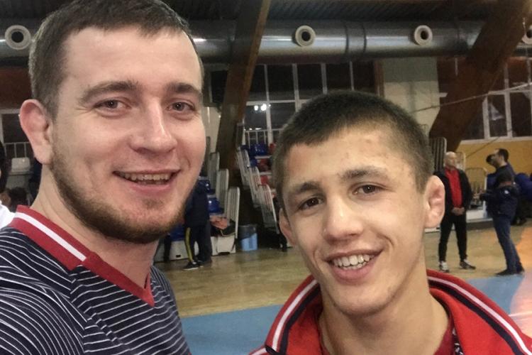 Сергей Попенков: «Эмин Сефершаев станет олимпийским чемпионом»