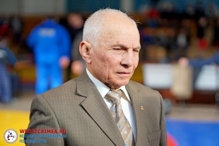 Рустем Казаков в программе «От и до» на радио «Спутник в Крыму» (аудио)