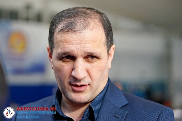 Джемал Джангобегов: «Когда есть поддержка – есть и результаты»