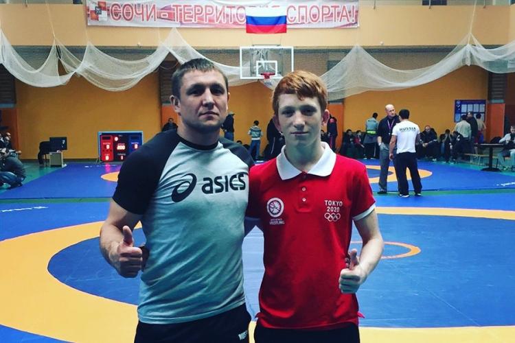 Федерация спортивной борьбы РК поддержала Сергея Шацило