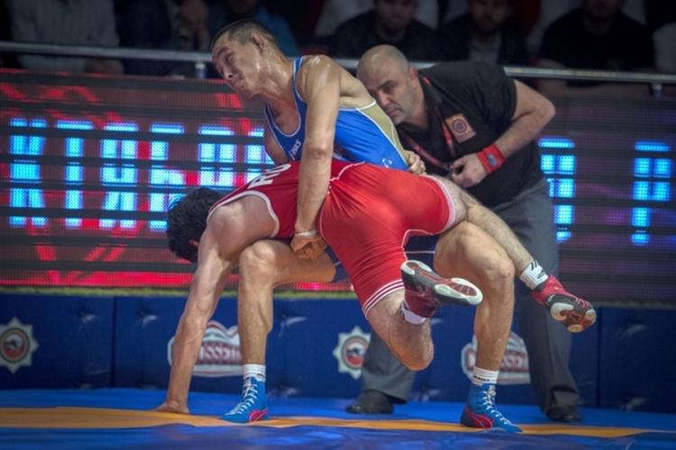 Возвращение. 7 главных интриг чемпионата России по греко-римской борьбе