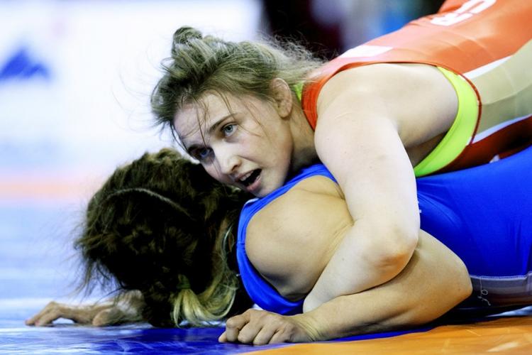 Состав женской сборной России на чемпионат мира в Париже