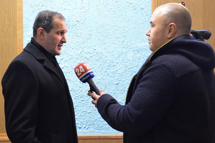 Джемал Джангобегов: «Крымская борьба сделала еще один шаг вперед»