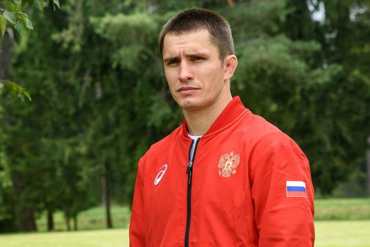 Крымский борец Адам Курак – чемпион мира среди военнослужащих!