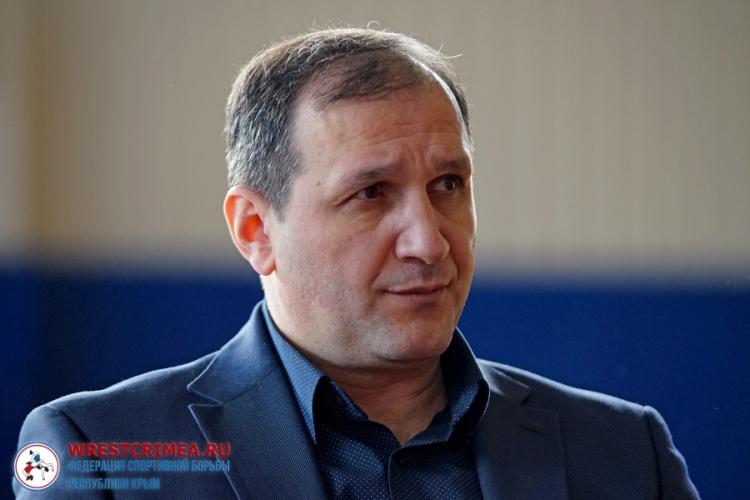 Джемал Джангобегов: «Наши успехи – результат командной работы»