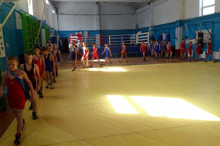 Все победители и призеры юношеского турнира памяти В. Ф. Боярчука в Бахчисарае