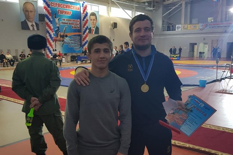 Все победители и призеры Открытого Всероссийского турнира на призы губернатора ЯНАО
