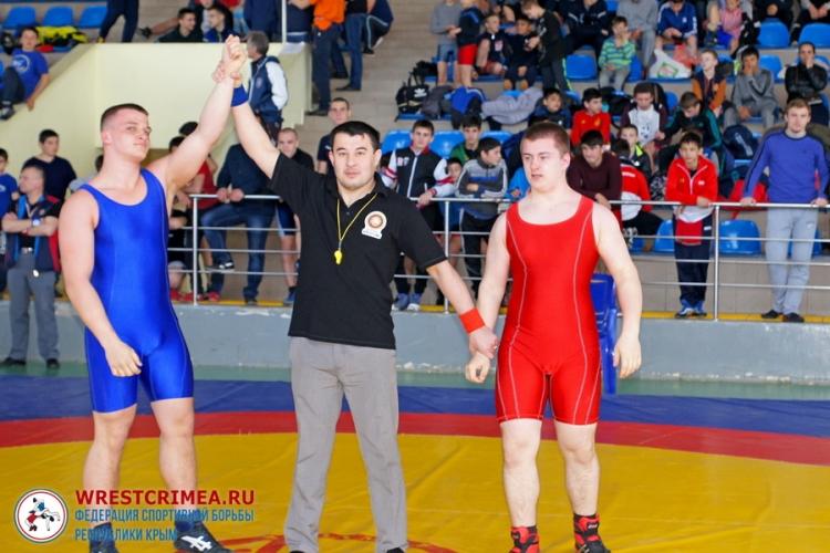 Борьба – в числе самых популярных в России видов спорта