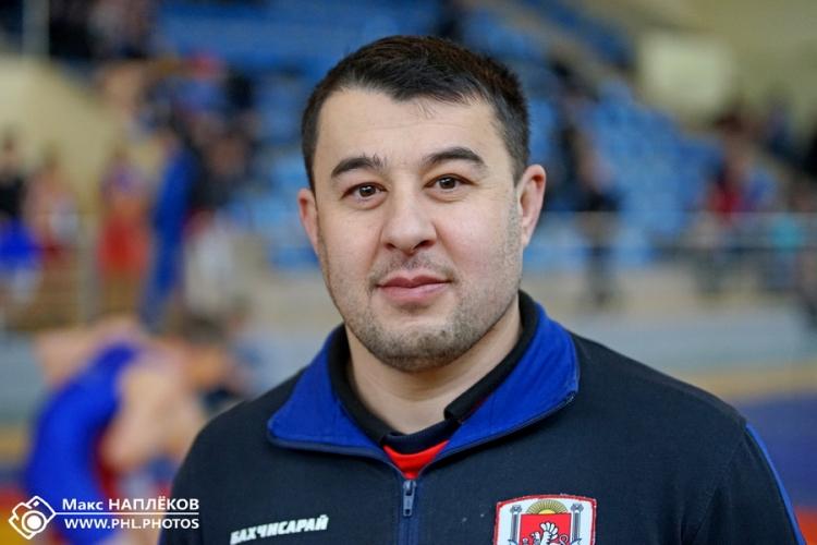 Ленур Мамедов: «Сборная Крыма выступила в Элисте достойно»