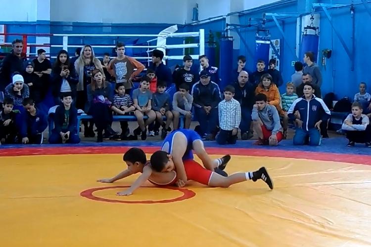 В Бахчисарае пройдет борцовский турнир в честь ветеранов спорта