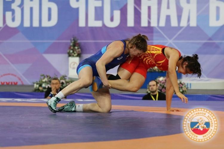 У россиянок – девять медалей на турнире в Минске